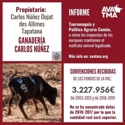 Copia de Ganadería Carlos Núñez